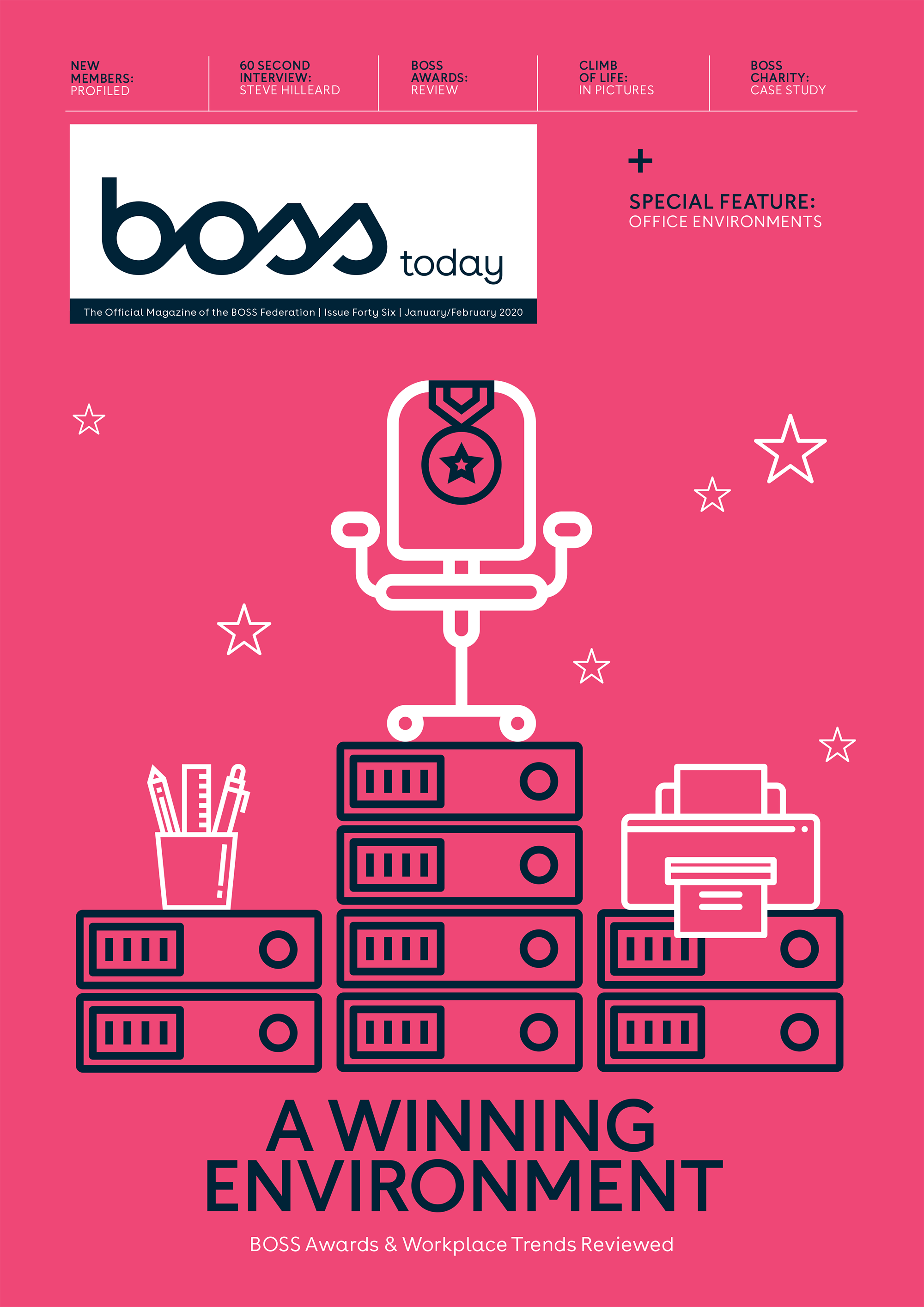 BOSS Today: Issue 46
