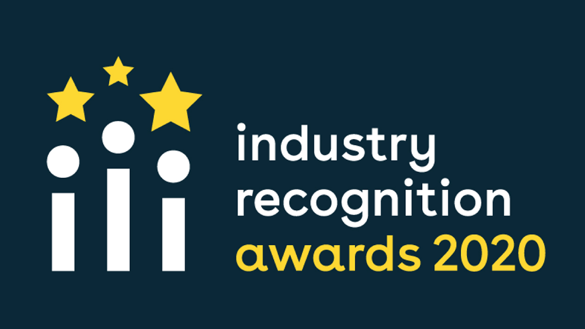 Industry Recognition Awards