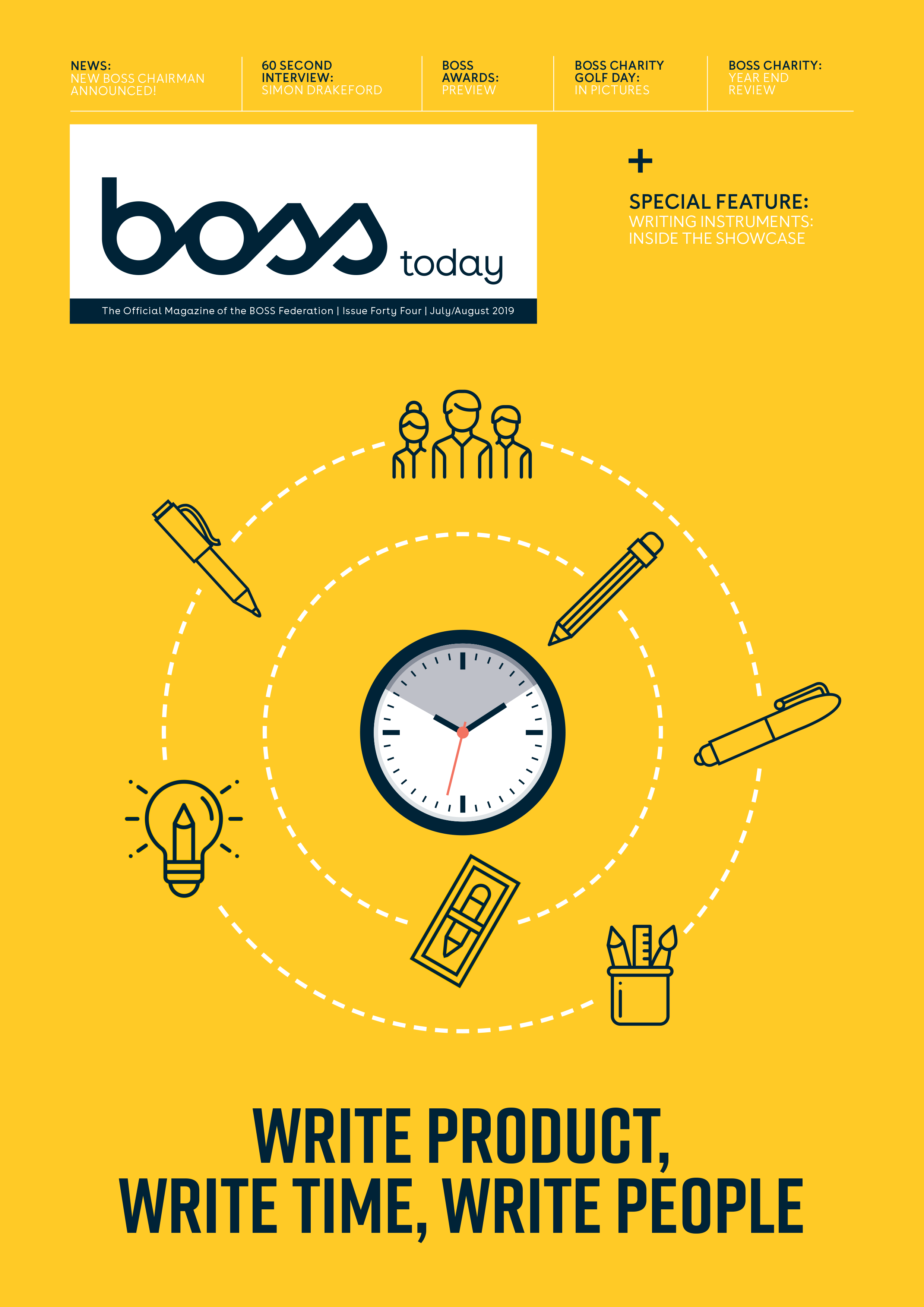 BOSS Today: Issue 44
