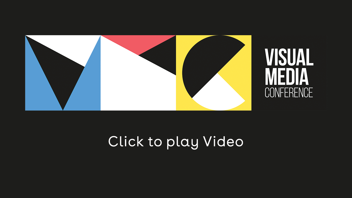 Visual Media Conference 2018