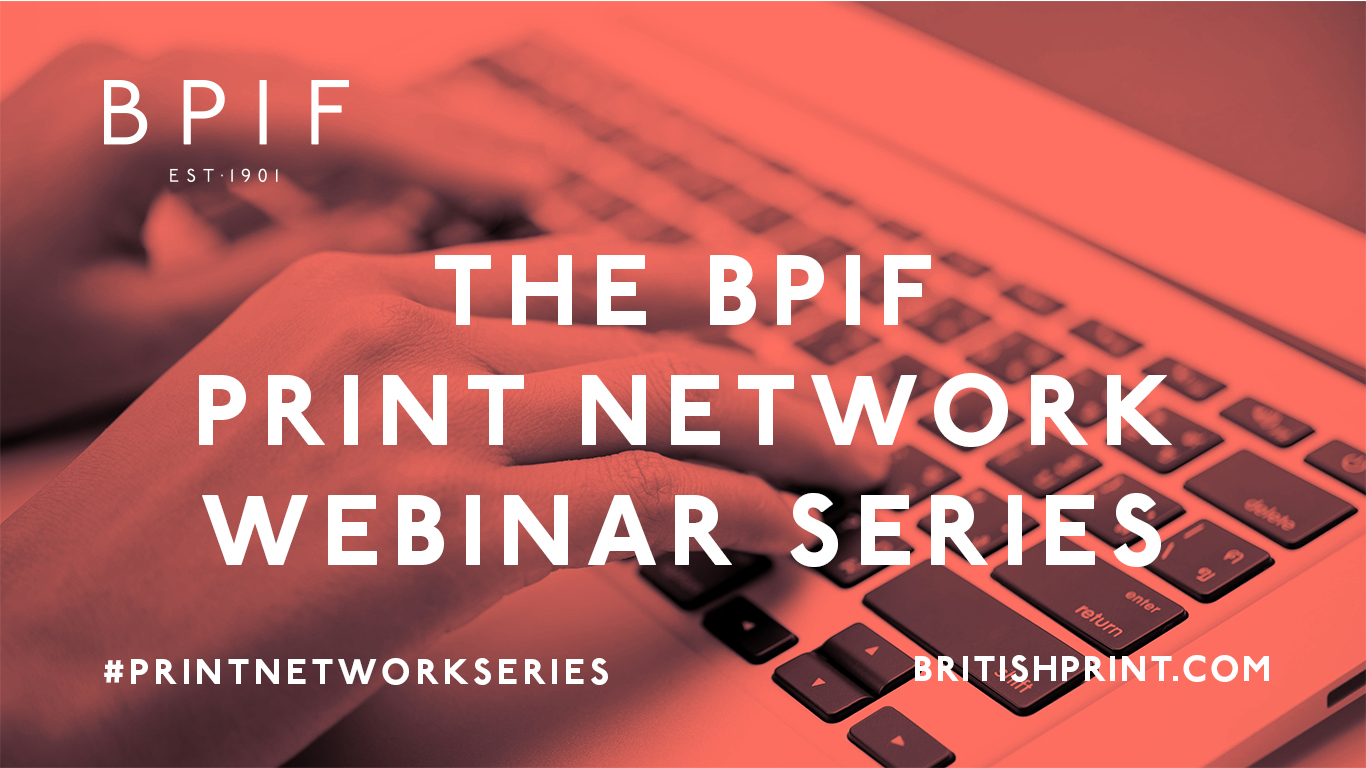 The Print Network Webinar Series – Tips to Equip Sellers with the Skills of Negotiating to Win