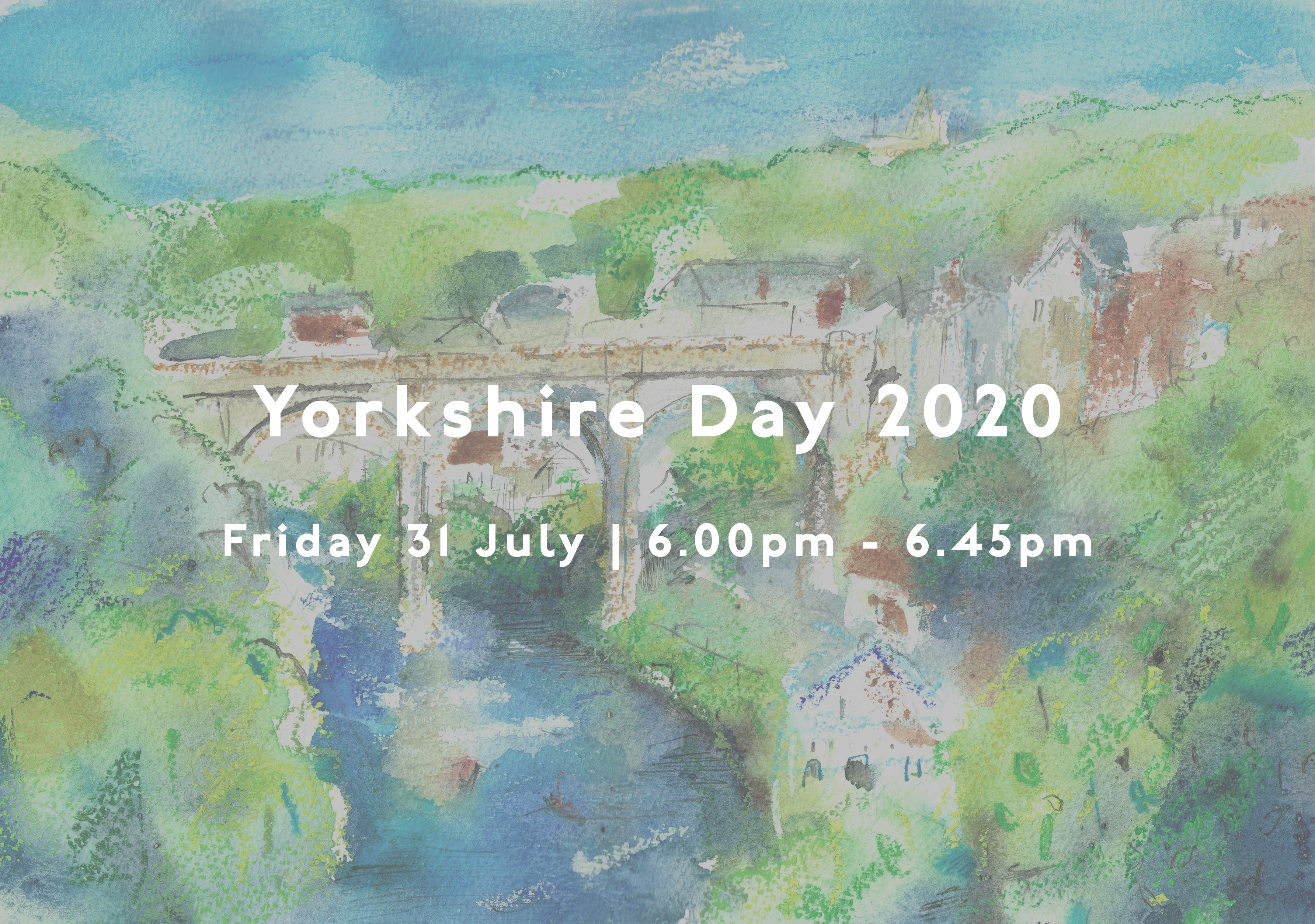 Our partners BPIF and CDI's Virtual Yorkshire Day 2020
