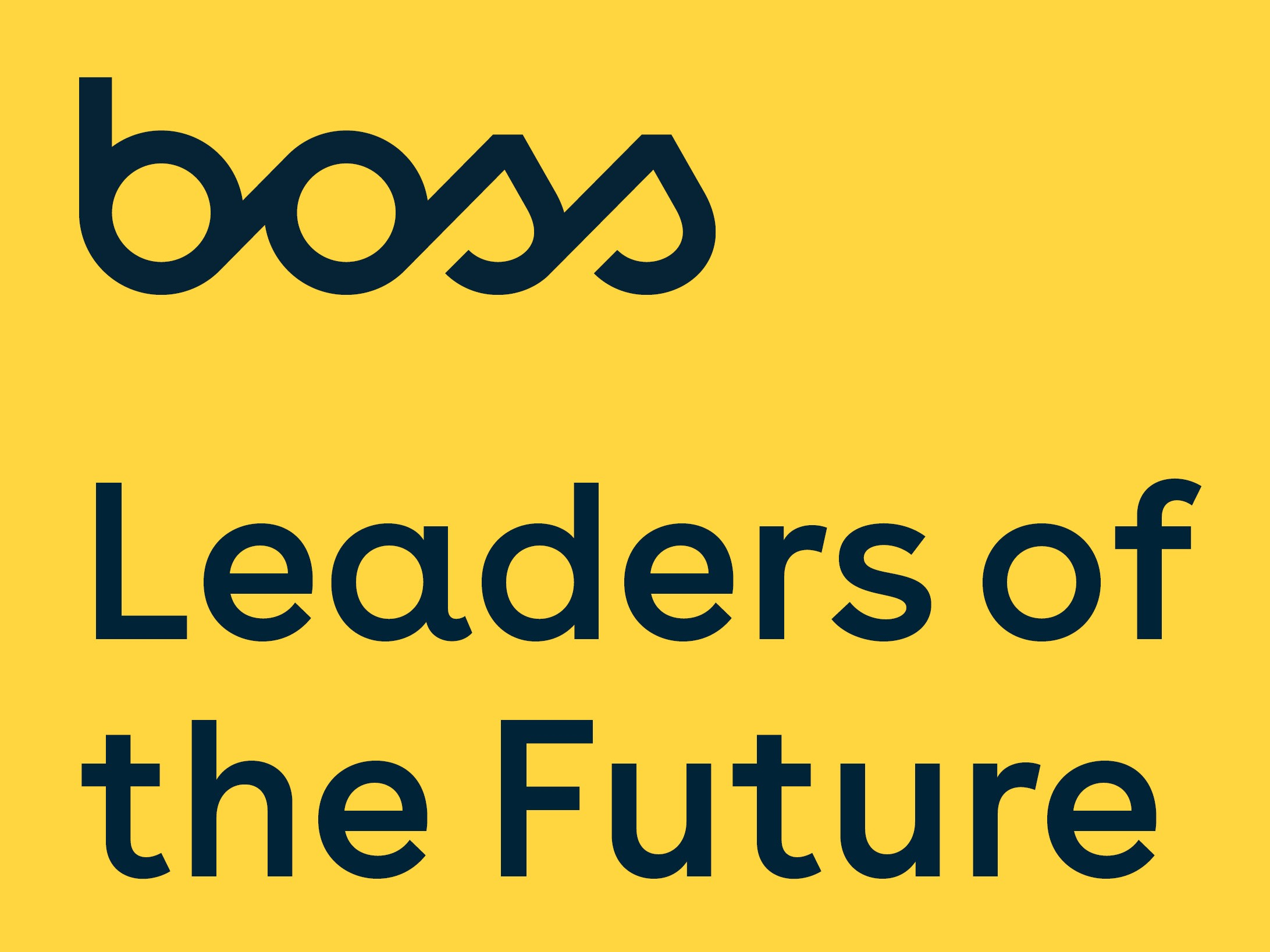 Leaders of the future Conference