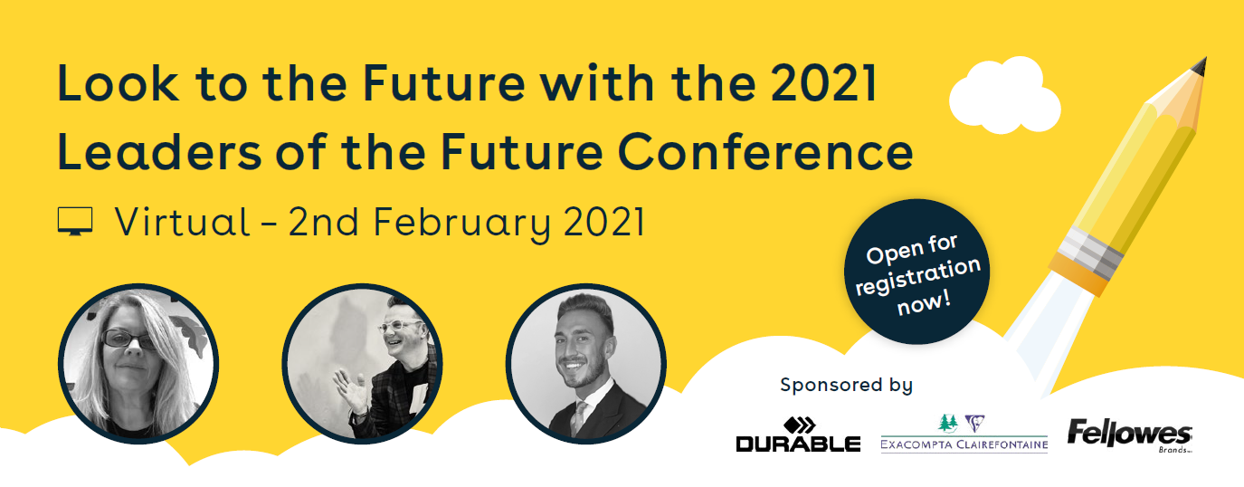 An exciting line up of speakers is announced for the BOSS Leaders of the Future Conference – 2 February 2021