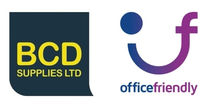 BCD SUPPLIES PARTNER WITH OFFICE FRIENDLY