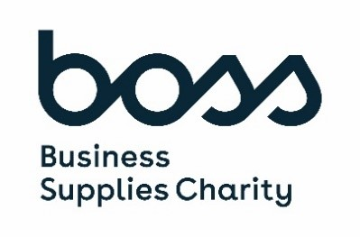 BOSS Business Supplies Charity Press Release  – There's Light, But There's Still Some Tunnel...