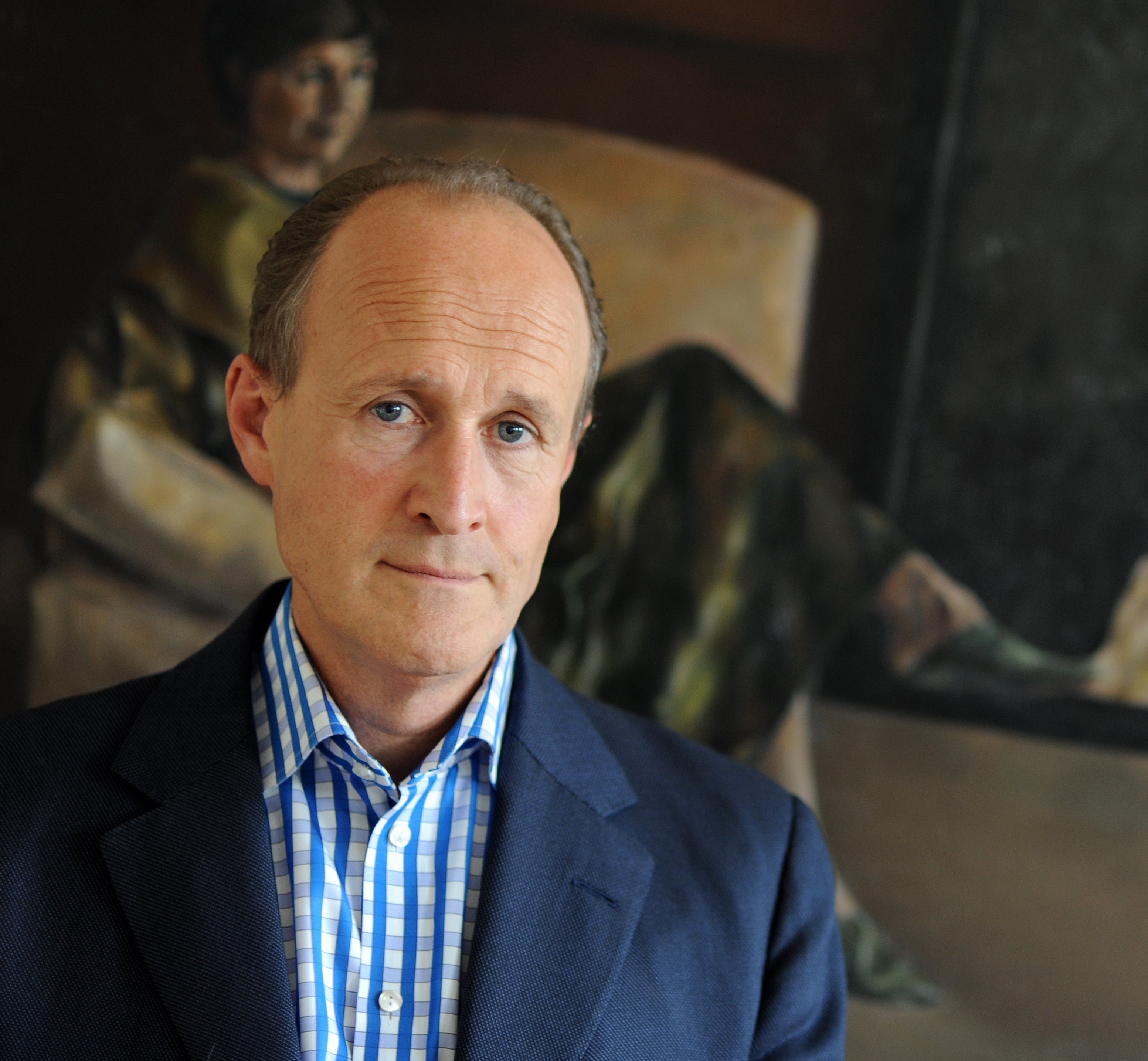 Sir Peter Bazalgette, non-executive Chair of ITV, to speak at The Printing Charity's Annual Luncheon
